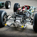 Jim Clark - 1967 Lotus 49 at the 2016 Goodwood Revival (Photo 1) by Dave Adams Automotive Images