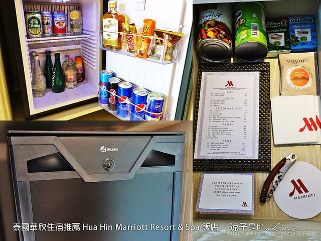 泰國華欣住宿推薦 Hua Hin Marriott Resort & Spa 飯店 150