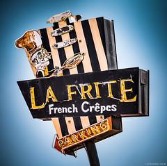 La Frite Cafe