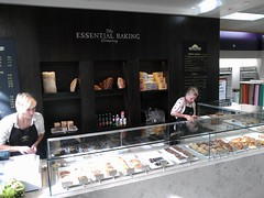 Essential Baking Cafe | Bellevue.com