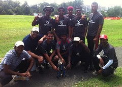 Supernova Cricket Team
