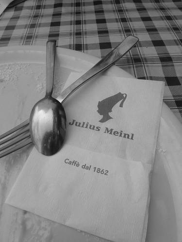 Julius Meini - Cafè