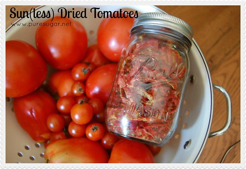 driedtomatoes
