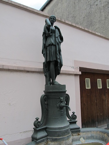 fontaine et monument raon l'etape 099