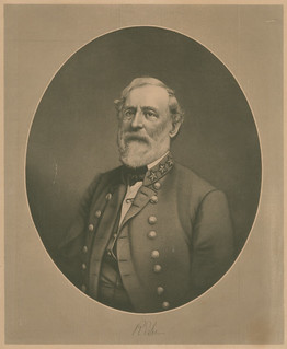 [General Robert E. Lee, Confederate States Army]