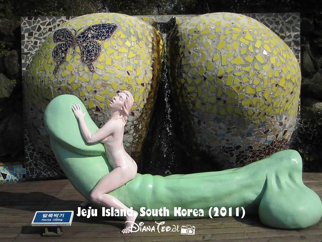 Jeju Love Land 16