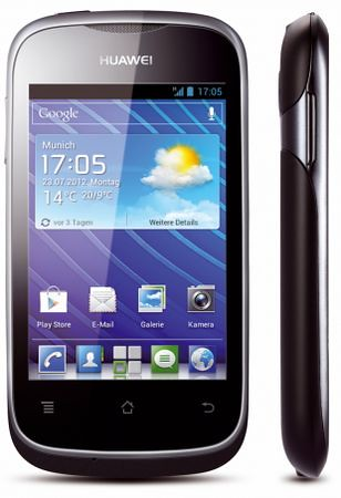Huawei Ascend Y 201 Pro