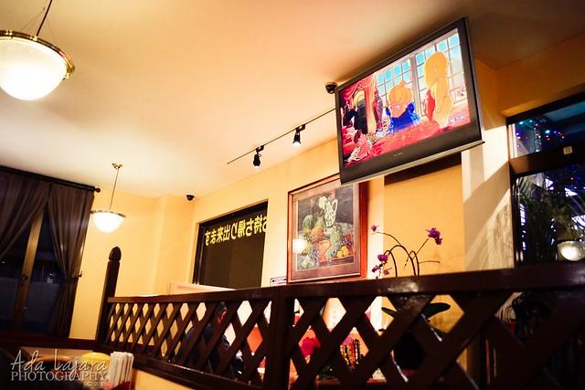 Rani Indian Restaurant