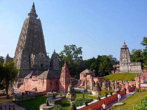 Mahabodhi budismo theravada