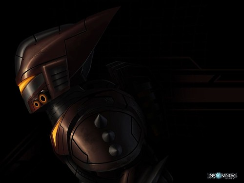 Insomniac Has Announced the HD Version of Ratchet: Deadlock