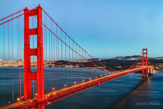 Recent Photos The Commons Getty Collection Galleries World Map App    Golden Gate Bridge At Day