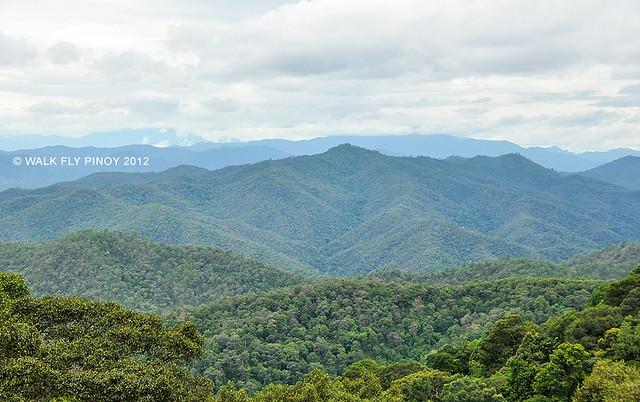 Doi Lankah Hills, Chiang Mai, Thailand