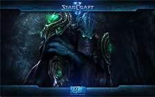 Starcraft Game Wallpapers