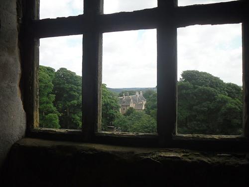 interior old Hardwick Hall 2