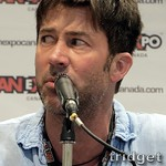 Joe Flanigan - Fan Expo Canada - Q&A-2