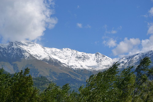 French Alps 4...