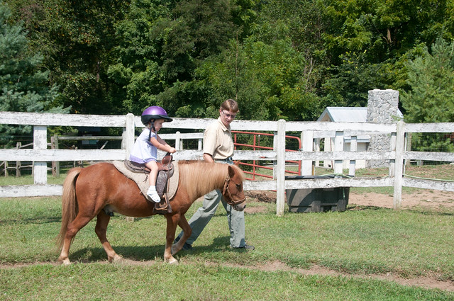 Fun for all ages at New River Trail State Park