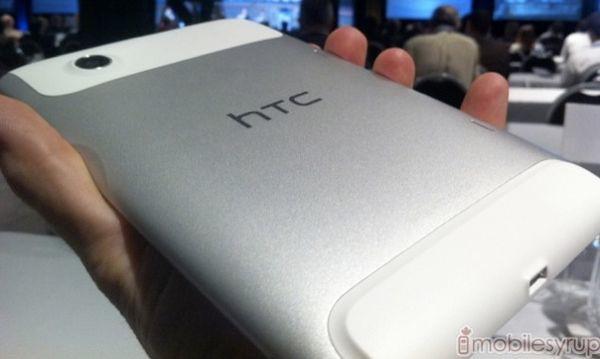 Новый HTC Flyer