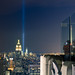 2012 Tribute in Light 9/11 Memorial Preview #2