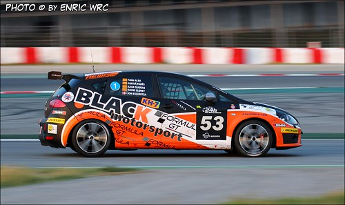 Blackmotorsport - Formula GT
