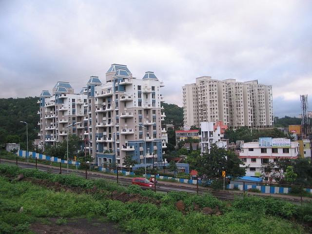 Bavdhan, extension of Kothrud, Pune!
