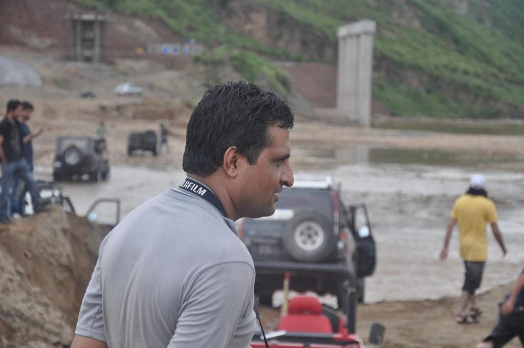 IJC Muddy River Offroad Bash - September 9, 2012 - 7963960060 3197492e20 b