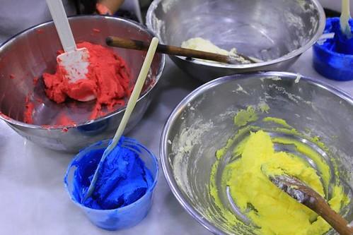 celcom cupcake icing