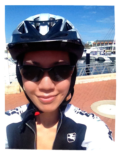 Cycle to Mandurah