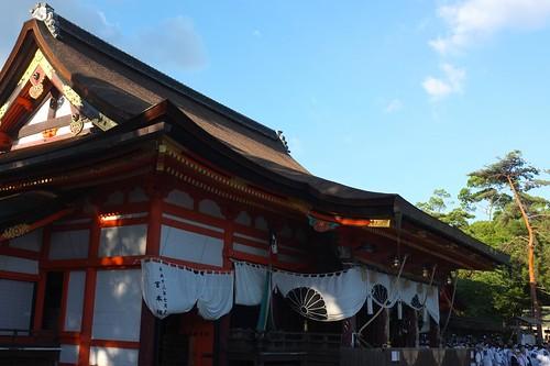 2012夏日大作戰 - 京都 - 八坂神社 (5)