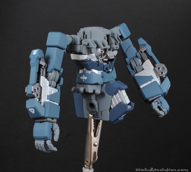 Unicorn ver. Titans - WIP2 - 2