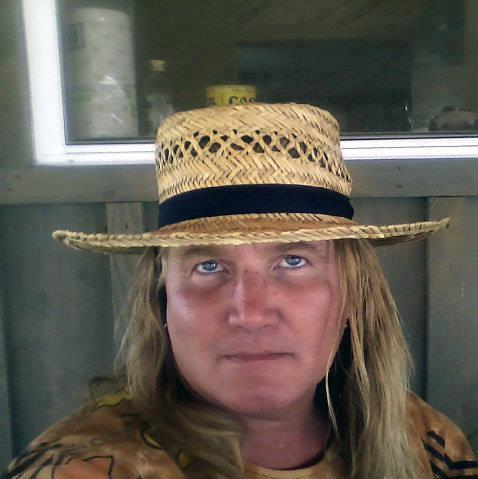 Yust Lundberg, the Faerie King