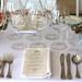 Table | JoieFarm 2010 Reserve Luncheon