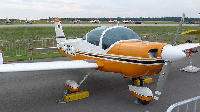 Bölkow Bo 209 Monsu