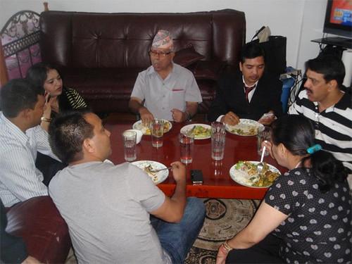 MK Nepal USA 4