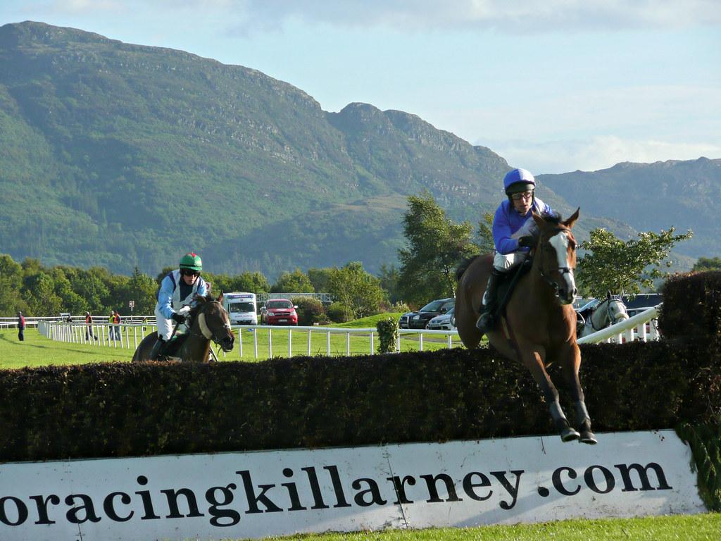 Killarney Races.