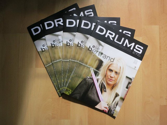 Drums Etc Cover! :D
