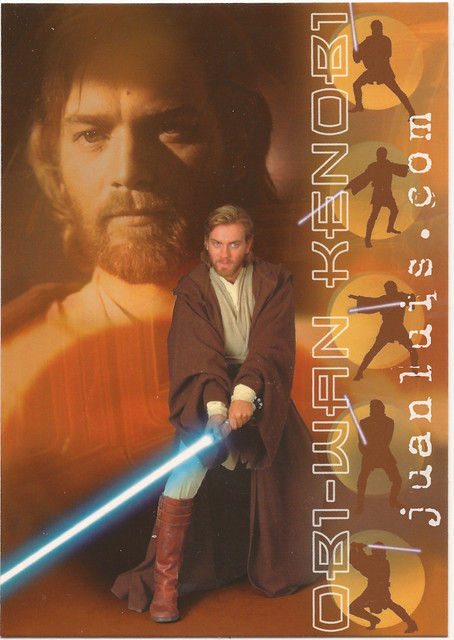 #2.35 - When I Got To Be Count Dooku (part I)