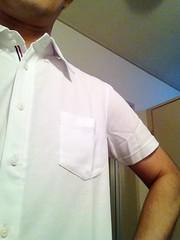 マルイ ポロシャツ
