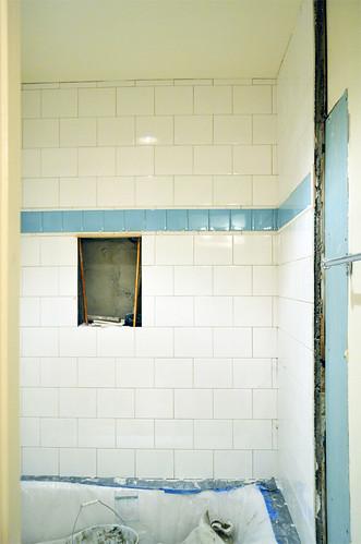 Master Bath Remodeling