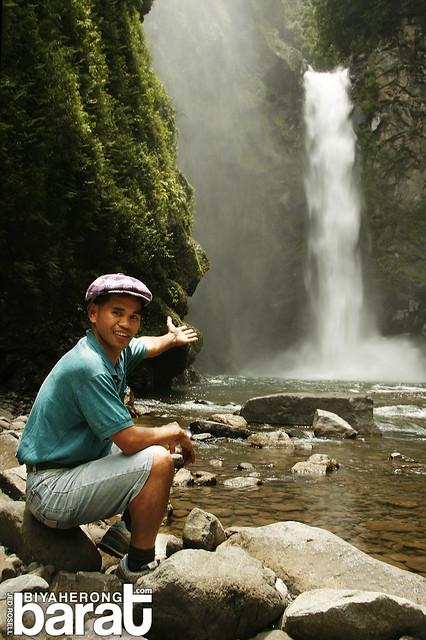 Joel Ognayon, guide in Banaue Batad Ifugao
