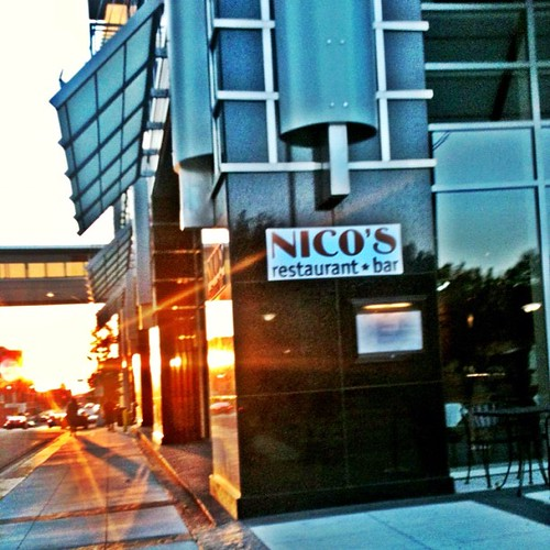 Nico's by Greensboro NC