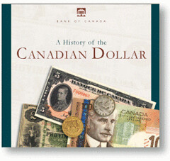 History of the Canadian Dollar