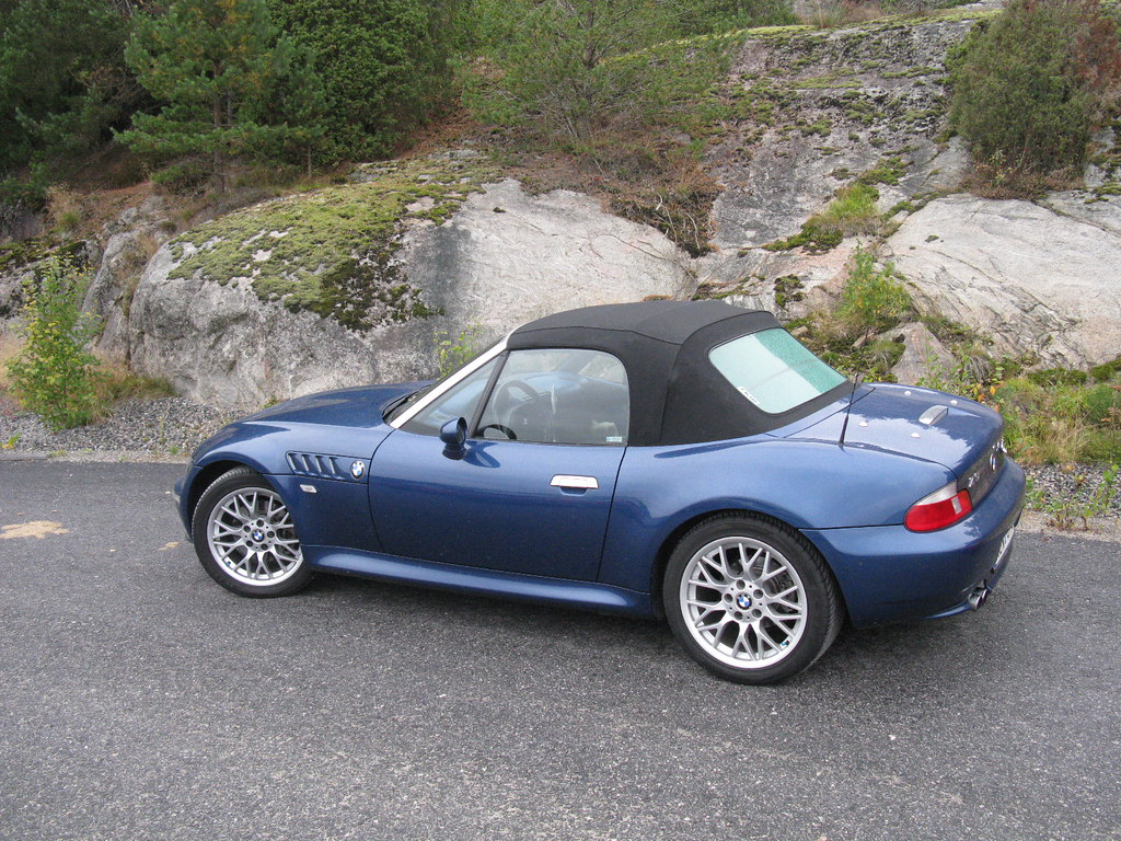 bmw z3 roadster a photo on flickriver. Black Bedroom Furniture Sets. Home Design Ideas