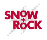 Snow + Rock Logo