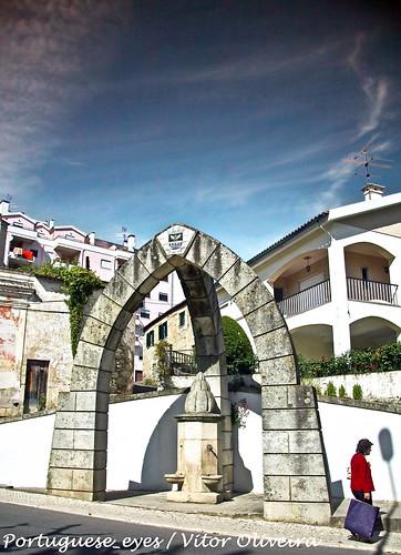 Fonte dos Arcos - Tábua - Portugal