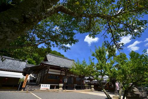2012夏日大作戰 - 京都 - 嵐山 - 法輪寺 (4)