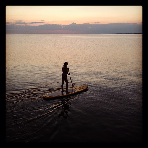 Cricket Paddleboard