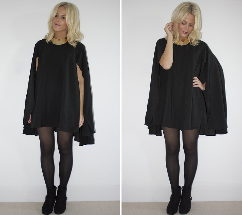 get cape wear cape fly outfit