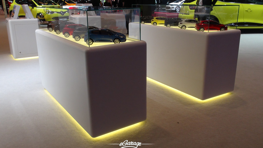 8034737363 1208428a70 b eGarage Paris Motor Show Display