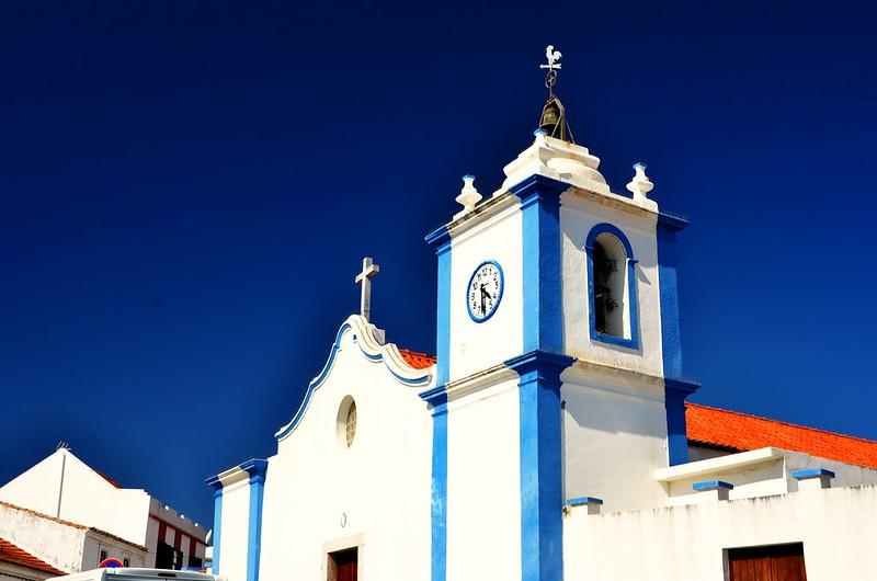 Igreja de Vila Nova de Milfontes